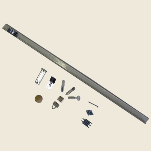 762mm Bifold Door Track Kit