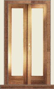 2100 x 1200 mm pattern 20 hardwood french door set for 1200 french doors