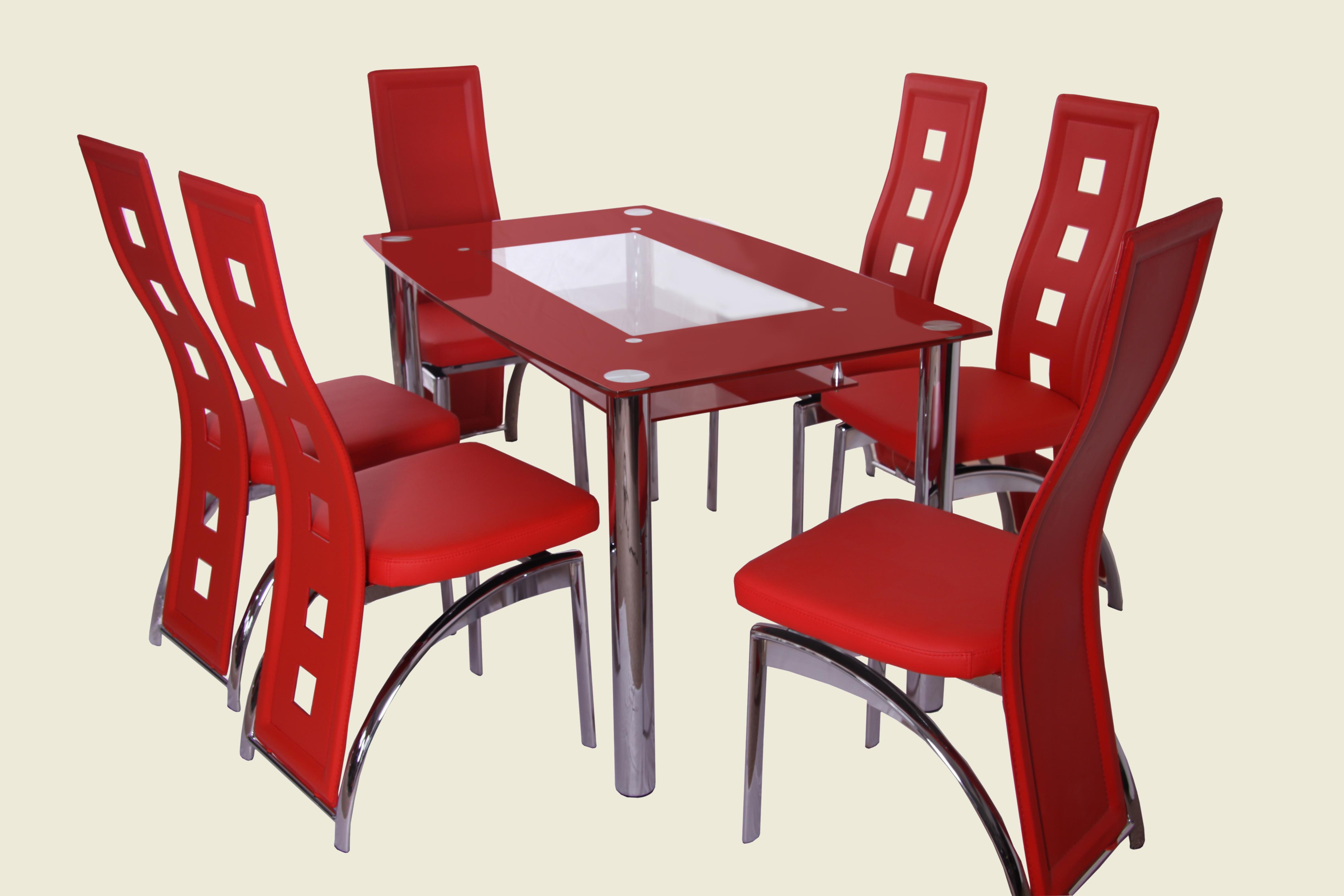 MFS Christie Dining Table Set