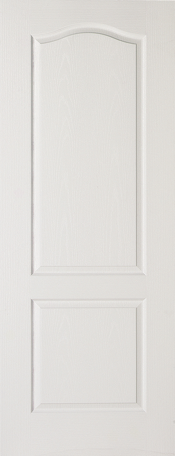 28 X 78 2 Panel Textured Door