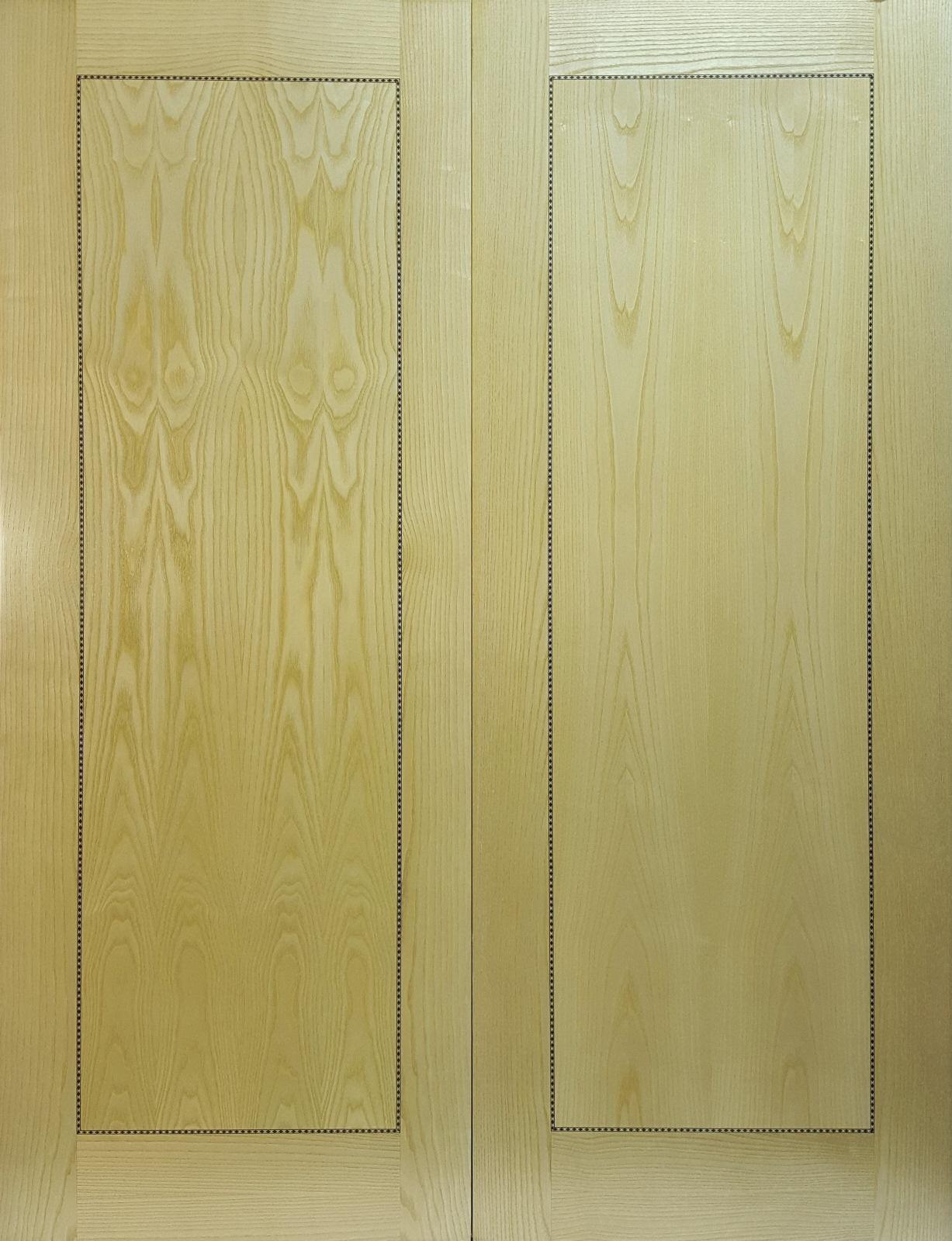 ash-FD30-fire-door-set-twin-leaf.jpg & DIY Store: Builders Merchant: Worktops Doors Bedrooms Furniture Hardware