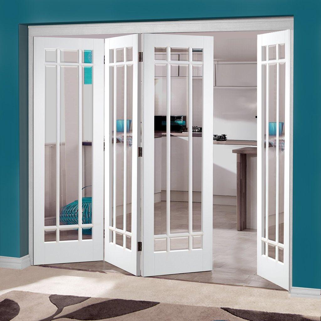 Manhattan Room Divider Folding Door Set Jpg