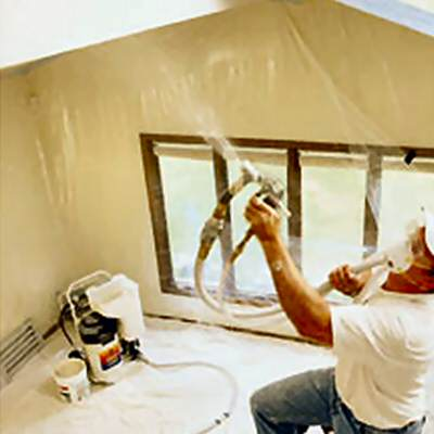 Artexing Subcontractor photo