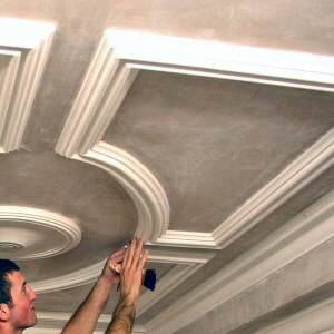 Coving Fitter photo