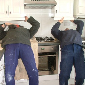 Kitchen Fitters in Watford
