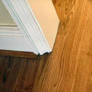 Laminate Flooring Contractor photo
