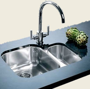 Blanco Supreme : Blanco Supreme 150 Sink