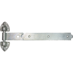 457mm Heavy Duty Reversible Hinge Galvanised