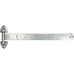 610mm Heavy Duty Reversible Hinge Galvanised