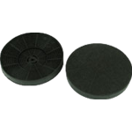 CAP34CF Cooker Hood Recirculation Filter Kit