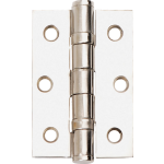 3 Inch Polished Stainless Steel Ball Bearing Hinge