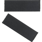 FD60 Intumescent Hinge Pads