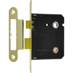 79mm Bathroom Lock PB