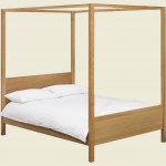 Charlotte 4 Poster Double Bed Frame