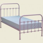 ZZ Darwin Single Bed Frame