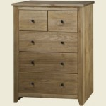 Havana 3 Plus 2 Drawer Chest