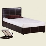 Lyon Single Bed Frame