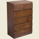 Malvern 4 Plus 2 Drawer Chest