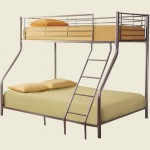 Primo Triple Sleeper Bed Frame