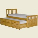 Sleepover Single Bed Frame