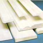 Gainsborough MDF Mouldings