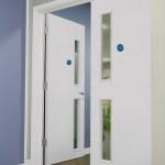 Ply 16G Flush Doors