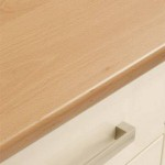 28mm 30mm Woodgrain Laminate Worktops