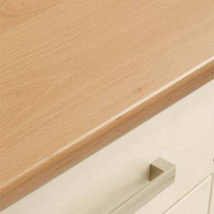 28mm 30mm Laminated Matt Worktops