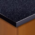 28mm 30mm Laminate Square Edge Worktops