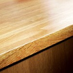 28mm Solid Wood Worktops