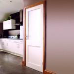 2XG External Softwood Doors