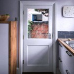 Exterior 2XG Hemlock Doors