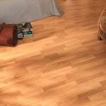 3 Plank Laminate Flooring