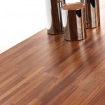 32mm Iroko Solid Work Surfaces by Tuscan
