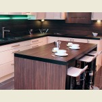 Donnington 50mm Laminated Work Surfaces