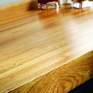 60mm Oak Worktops by Tuscan