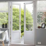 Hemlock E202P French Doors