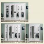 Manhattan Room Divider Sets
