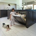 Pearl Mini Tile Waterproof Flooring