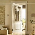 Arch Top Six Light Moulded Doors