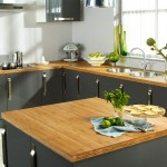 40mm Bamboo Worktops Surfaces