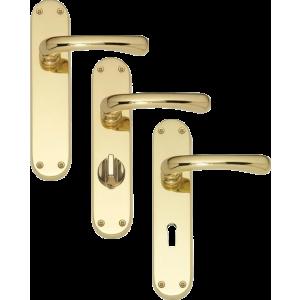 Idro Brass Handles