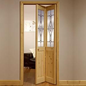 Bi-fold doors & Bi Fold Doors in Dundee Dundee City
