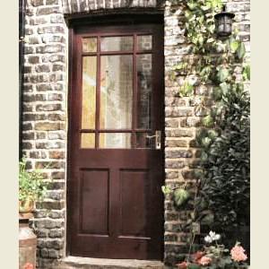 Bosworth Doors