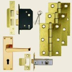 Elgin Door Furniture