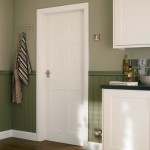 Internal Burford Six Panel Moulded Doors