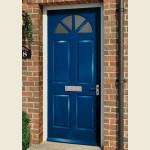 Carolina Hardwood Doors