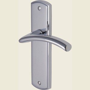 Centaur Polished Chrome Handles