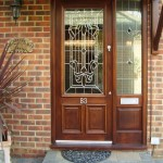 Adoorable Hardwood Cleveland Glazed Doors