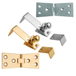 Padworth Counter Flap Catches And Hinges